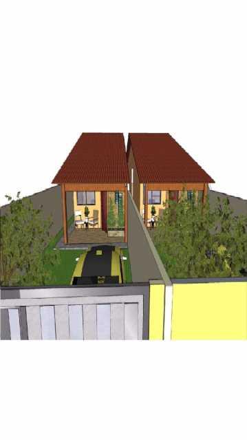 9 - Casa de Vila 2 quartos à venda Pedra de Guaratiba, Rio de Janeiro - R$ 225.000 - SVCV20006 - 10