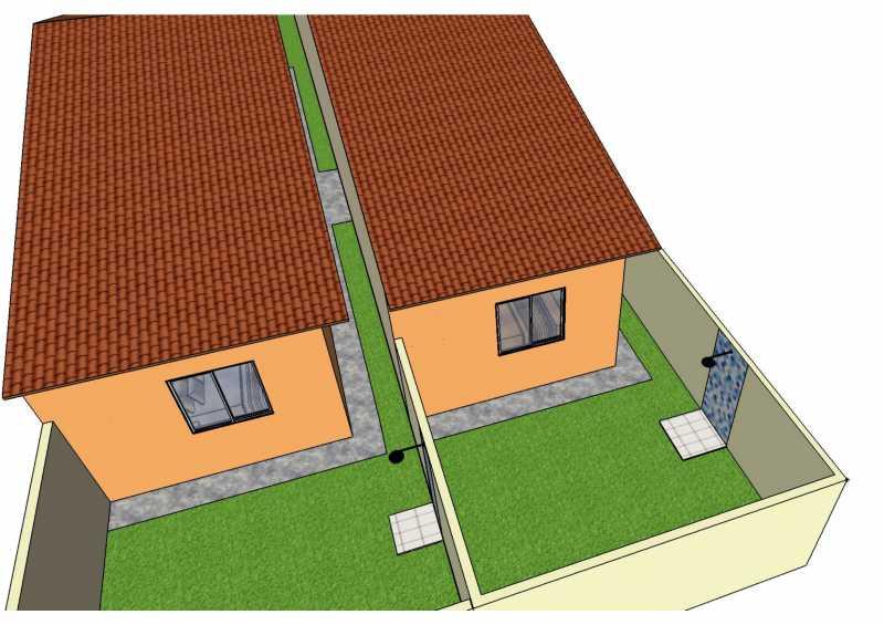 11 - Casa de Vila 2 quartos à venda Pedra de Guaratiba, Rio de Janeiro - R$ 225.000 - SVCV20006 - 12