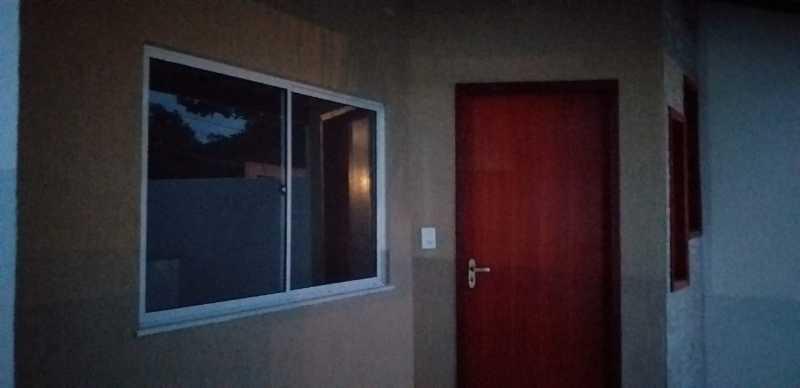 5 - Casa de Vila 2 quartos à venda Pedra de Guaratiba, Rio de Janeiro - R$ 225.000 - SVCV20006 - 6