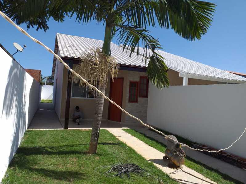 4 - Casa de Vila 2 quartos à venda Pedra de Guaratiba, Rio de Janeiro - R$ 225.000 - SVCV20006 - 5