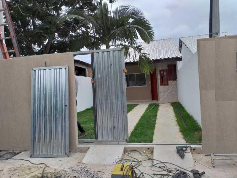3 - Casa de Vila 2 quartos à venda Pedra de Guaratiba, Rio de Janeiro - R$ 225.000 - SVCV20006 - 4