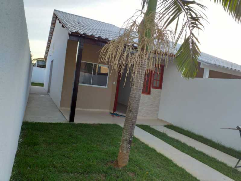 7 - Casa de Vila 2 quartos à venda Pedra de Guaratiba, Rio de Janeiro - R$ 225.000 - SVCV20006 - 8
