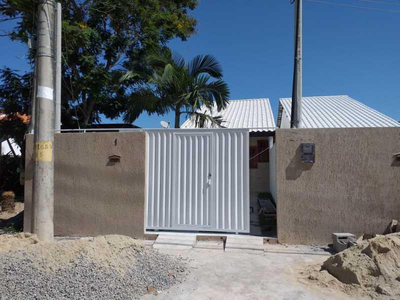 8 - Casa de Vila 2 quartos à venda Pedra de Guaratiba, Rio de Janeiro - R$ 225.000 - SVCV20006 - 9