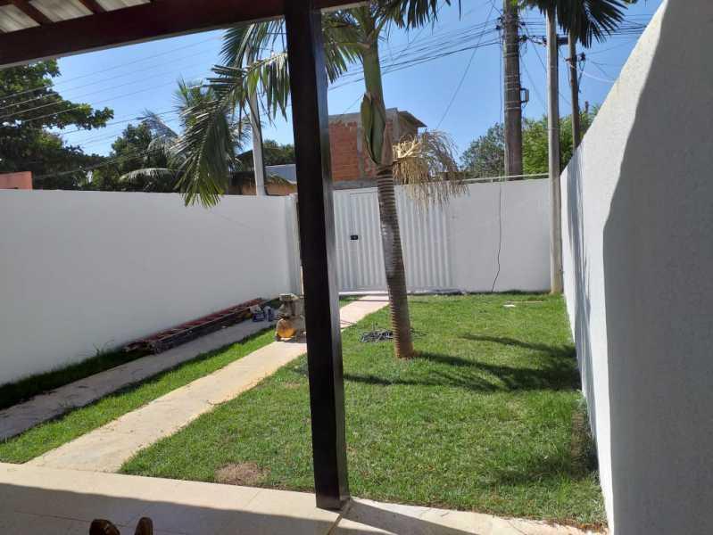 6 - Casa de Vila 2 quartos à venda Pedra de Guaratiba, Rio de Janeiro - R$ 225.000 - SVCV20006 - 7