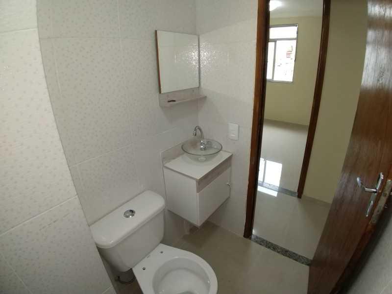 20 - Apartamento 2 quartos à venda Taquara, Rio de Janeiro - R$ 187.000 - SVAP20167 - 21