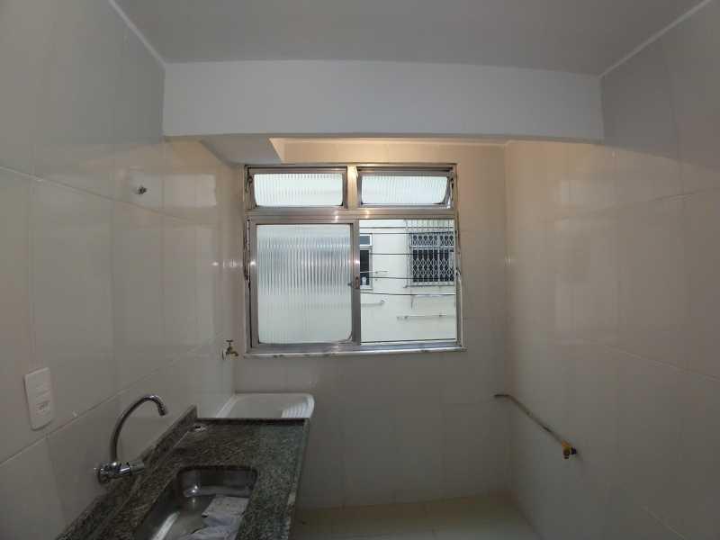 21 - Apartamento 2 quartos à venda Taquara, Rio de Janeiro - R$ 187.000 - SVAP20167 - 22