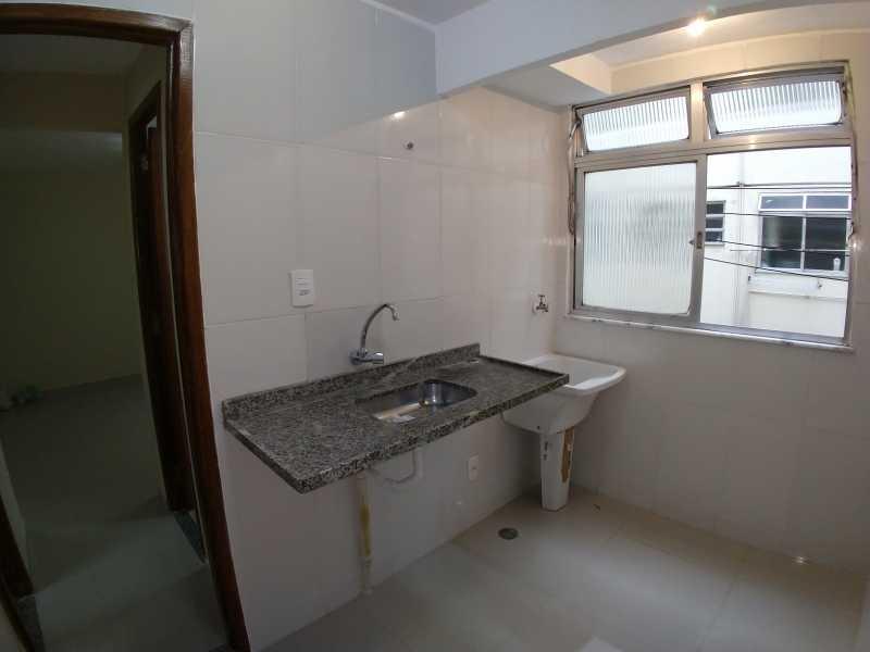 22 - Apartamento 2 quartos à venda Taquara, Rio de Janeiro - R$ 187.000 - SVAP20167 - 23
