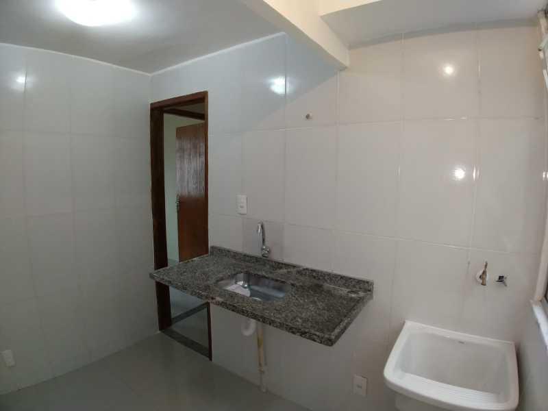25 - Apartamento 2 quartos à venda Taquara, Rio de Janeiro - R$ 187.000 - SVAP20167 - 26