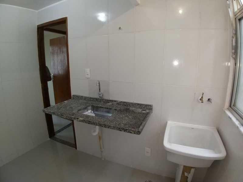 27 - Apartamento 2 quartos à venda Taquara, Rio de Janeiro - R$ 187.000 - SVAP20167 - 28