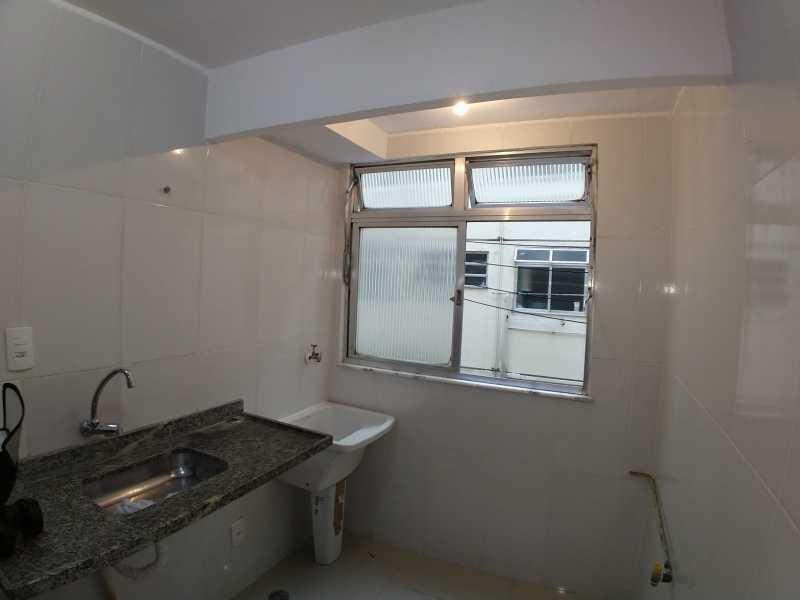 24 - Apartamento 2 quartos à venda Taquara, Rio de Janeiro - R$ 187.000 - SVAP20167 - 25