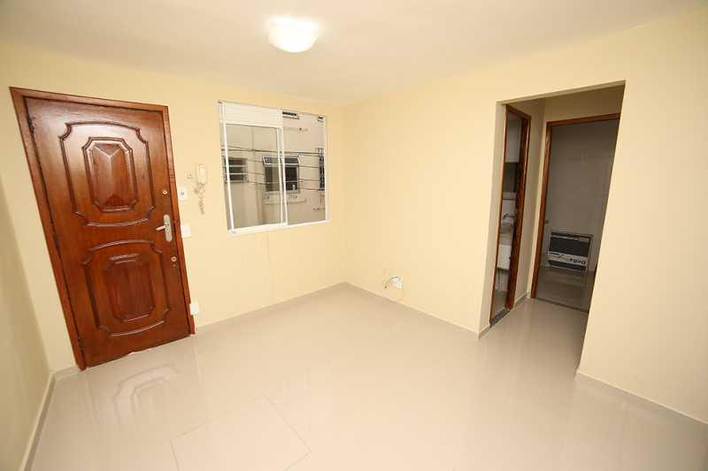 1 - Apartamento 2 quartos à venda Taquara, Rio de Janeiro - R$ 187.000 - SVAP20167 - 1