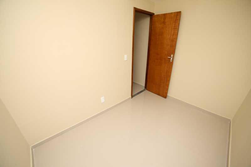 4 - Apartamento 2 quartos à venda Taquara, Rio de Janeiro - R$ 187.000 - SVAP20167 - 5