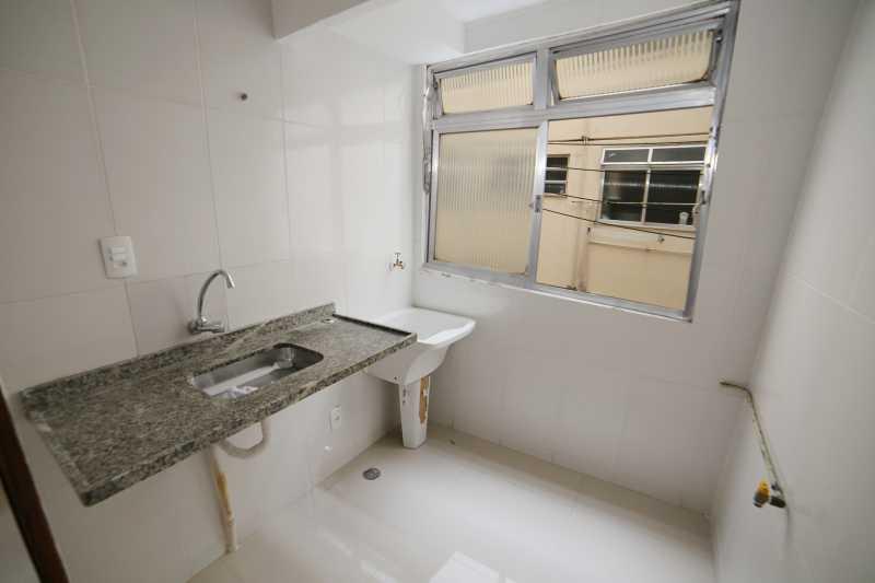 23 - Apartamento 2 quartos à venda Taquara, Rio de Janeiro - R$ 187.000 - SVAP20167 - 24