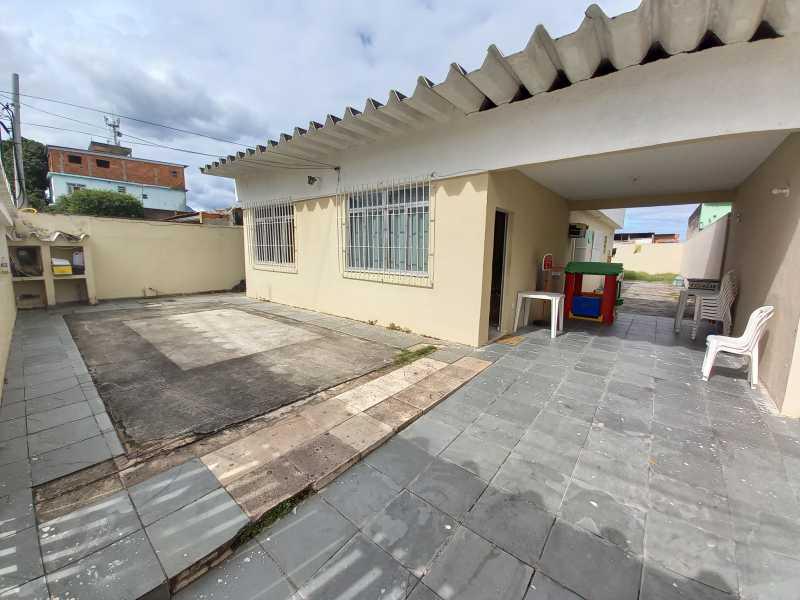 4 - Casa 3 quartos à venda Curicica, Rio de Janeiro - R$ 545.000 - SVCA30016 - 5