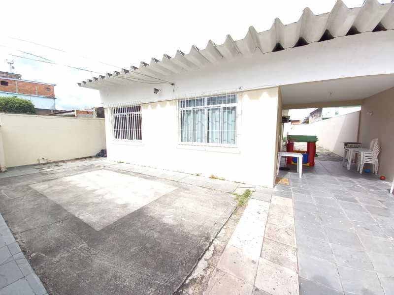 2 - Casa 3 quartos à venda Curicica, Rio de Janeiro - R$ 545.000 - SVCA30016 - 3
