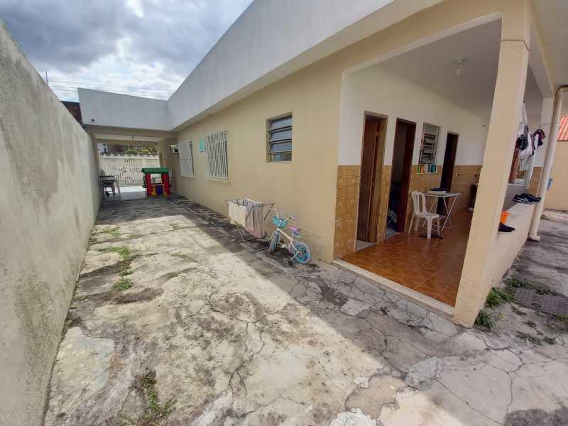 22 - Casa 3 quartos à venda Curicica, Rio de Janeiro - R$ 545.000 - SVCA30016 - 23