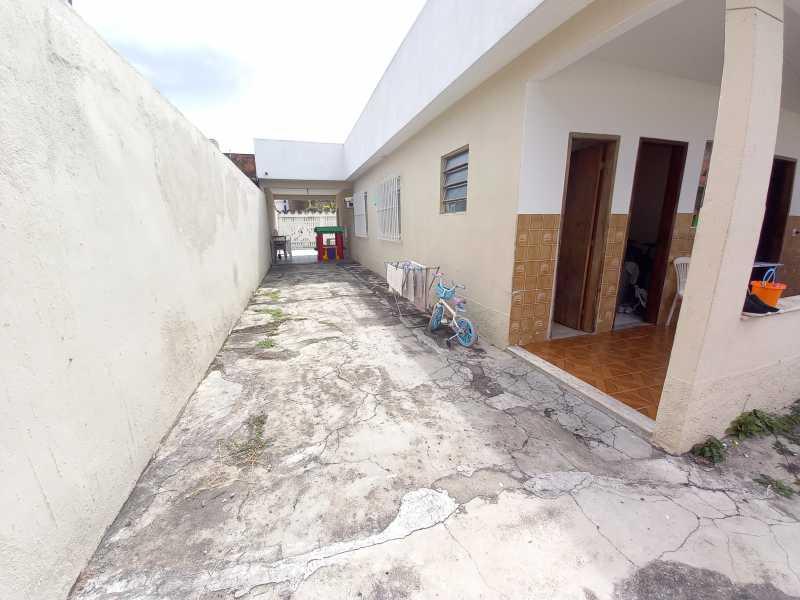 6 - Casa 3 quartos à venda Curicica, Rio de Janeiro - R$ 545.000 - SVCA30016 - 7