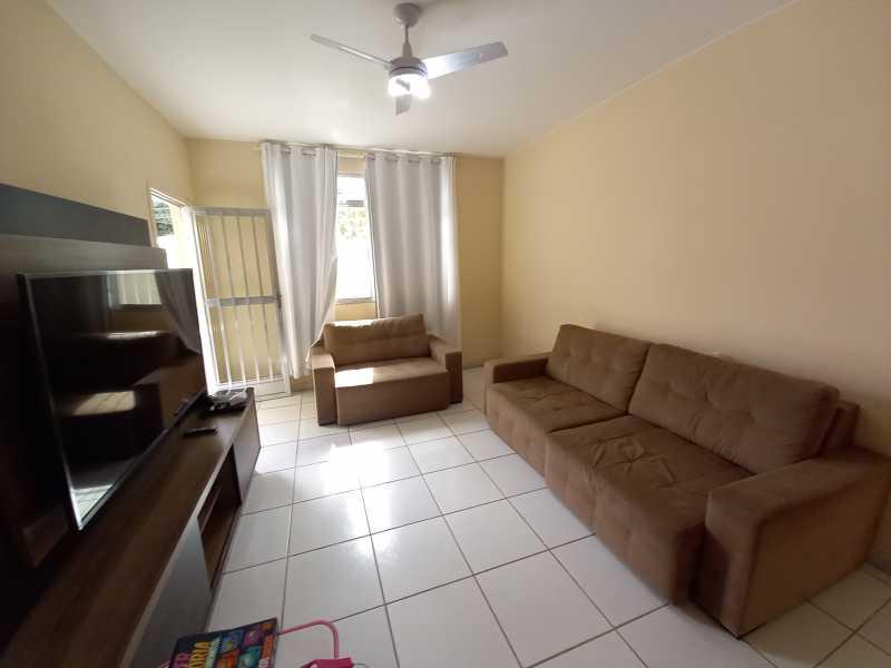 1 - Casa 3 quartos à venda Curicica, Rio de Janeiro - R$ 545.000 - SVCA30016 - 1
