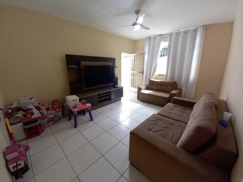 8 - Casa 3 quartos à venda Curicica, Rio de Janeiro - R$ 545.000 - SVCA30016 - 9