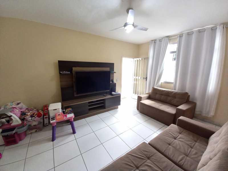 10 - Casa 3 quartos à venda Curicica, Rio de Janeiro - R$ 545.000 - SVCA30016 - 11