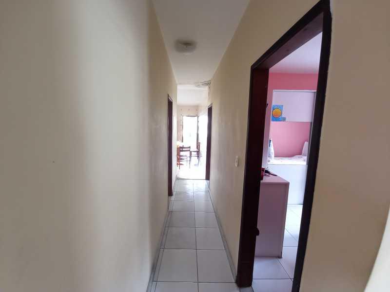 11 - Casa 3 quartos à venda Curicica, Rio de Janeiro - R$ 545.000 - SVCA30016 - 12