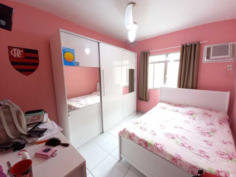 17 - Casa 3 quartos à venda Curicica, Rio de Janeiro - R$ 545.000 - SVCA30016 - 18