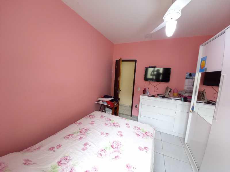 16 - Casa 3 quartos à venda Curicica, Rio de Janeiro - R$ 545.000 - SVCA30016 - 17