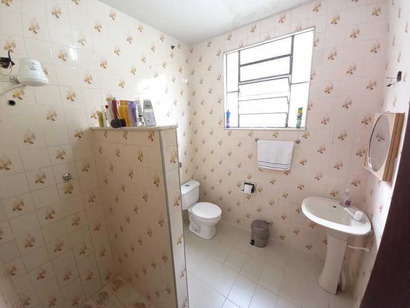 18 - Casa 3 quartos à venda Curicica, Rio de Janeiro - R$ 545.000 - SVCA30016 - 19