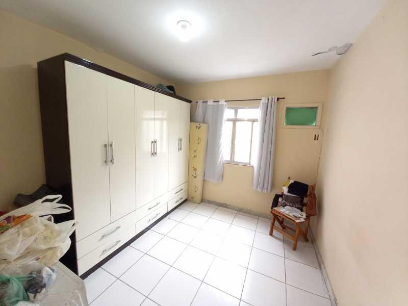 20 - Casa 3 quartos à venda Curicica, Rio de Janeiro - R$ 545.000 - SVCA30016 - 21