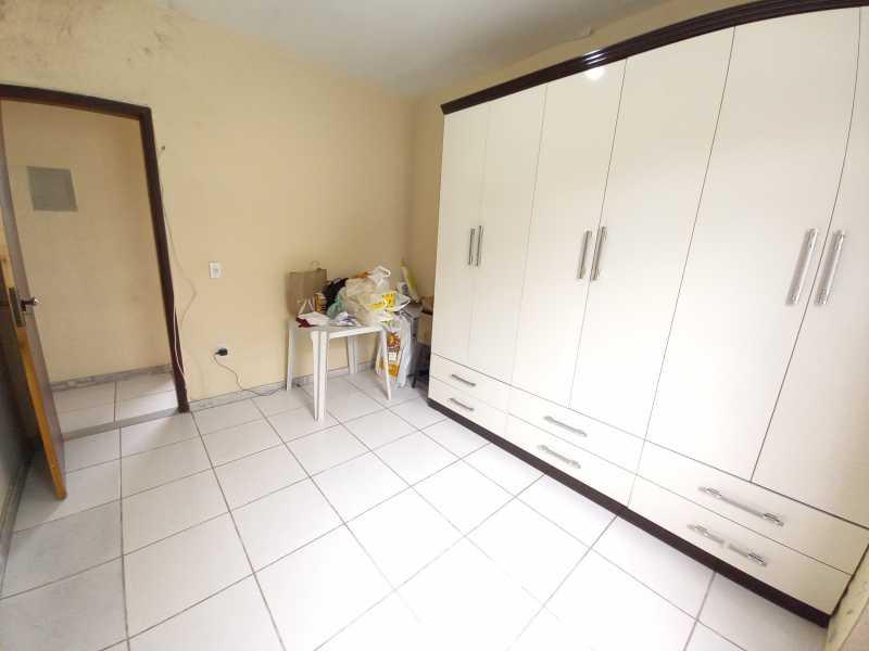 21 - Casa 3 quartos à venda Curicica, Rio de Janeiro - R$ 545.000 - SVCA30016 - 22