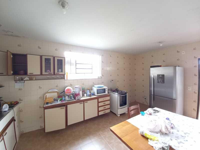 23 - Casa 3 quartos à venda Curicica, Rio de Janeiro - R$ 545.000 - SVCA30016 - 24