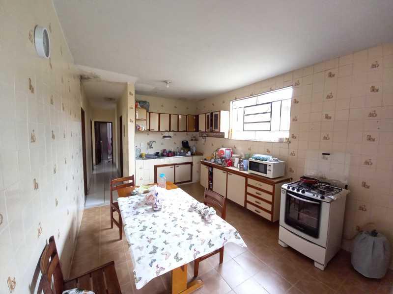 24 - Casa 3 quartos à venda Curicica, Rio de Janeiro - R$ 545.000 - SVCA30016 - 25