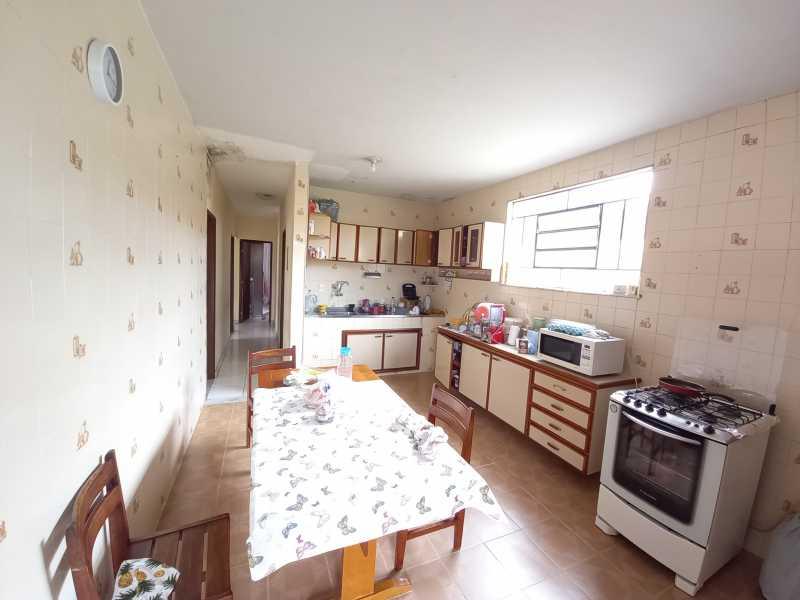 25 - Casa 3 quartos à venda Curicica, Rio de Janeiro - R$ 545.000 - SVCA30016 - 26