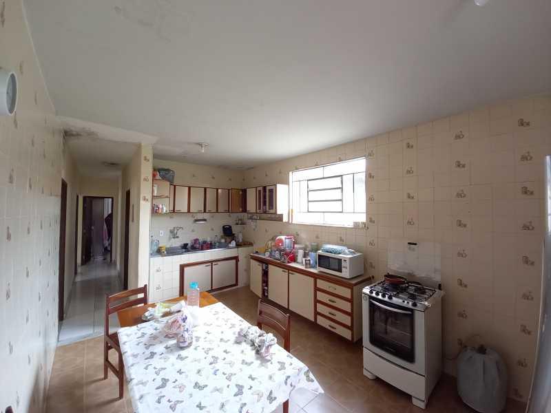 26 - Casa 3 quartos à venda Curicica, Rio de Janeiro - R$ 545.000 - SVCA30016 - 27