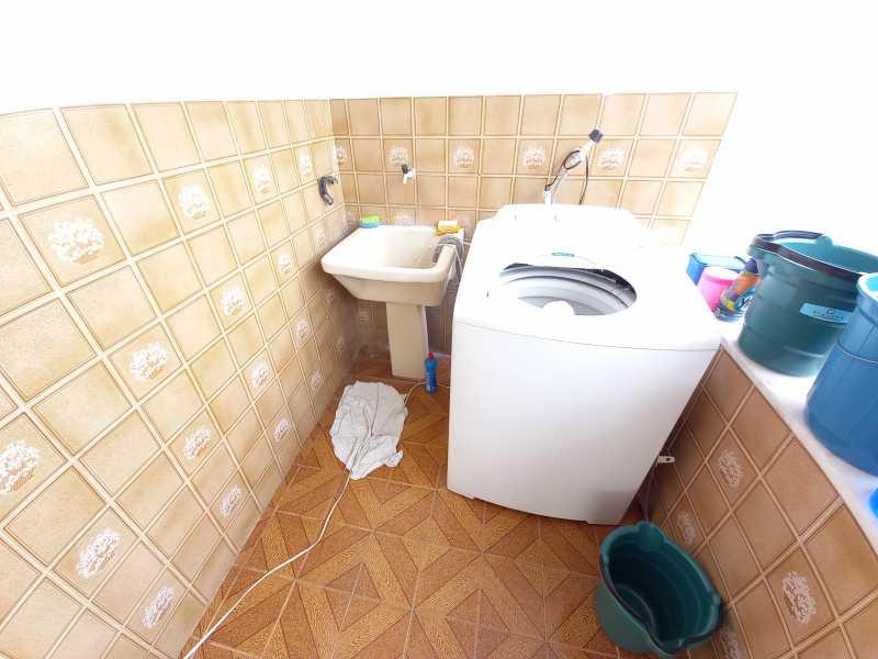 17 - Casa 3 quartos à venda Curicica, Rio de Janeiro - R$ 545.000 - SVCA30016 - 28