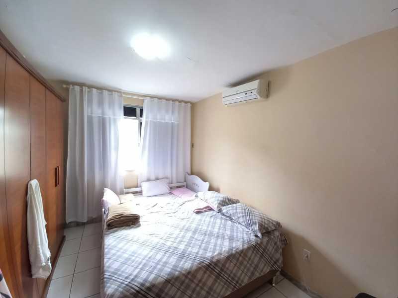 12 - Casa 3 quartos à venda Curicica, Rio de Janeiro - R$ 545.000 - SVCA30016 - 13