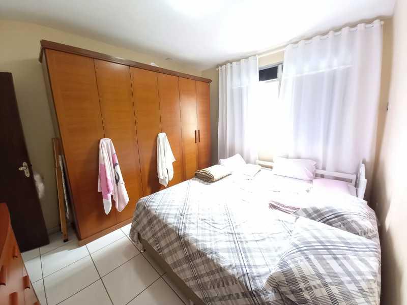 13 - Casa 3 quartos à venda Curicica, Rio de Janeiro - R$ 545.000 - SVCA30016 - 14