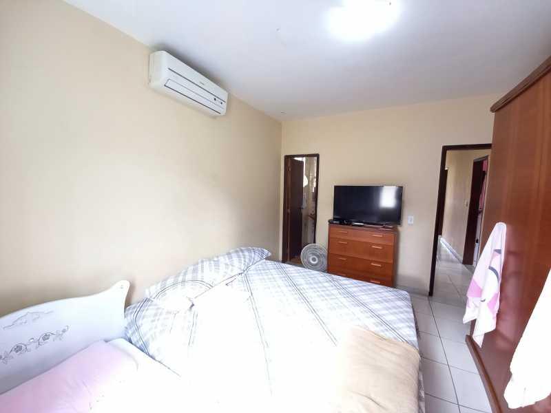 14 - Casa 3 quartos à venda Curicica, Rio de Janeiro - R$ 545.000 - SVCA30016 - 15