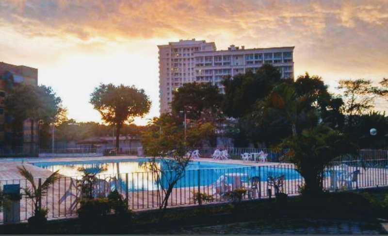2 - Apartamento 2 quartos à venda Camorim, Rio de Janeiro - R$ 229.900 - SVAP20168 - 3