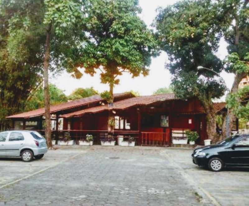 4 - Apartamento 2 quartos à venda Camorim, Rio de Janeiro - R$ 229.900 - SVAP20168 - 5