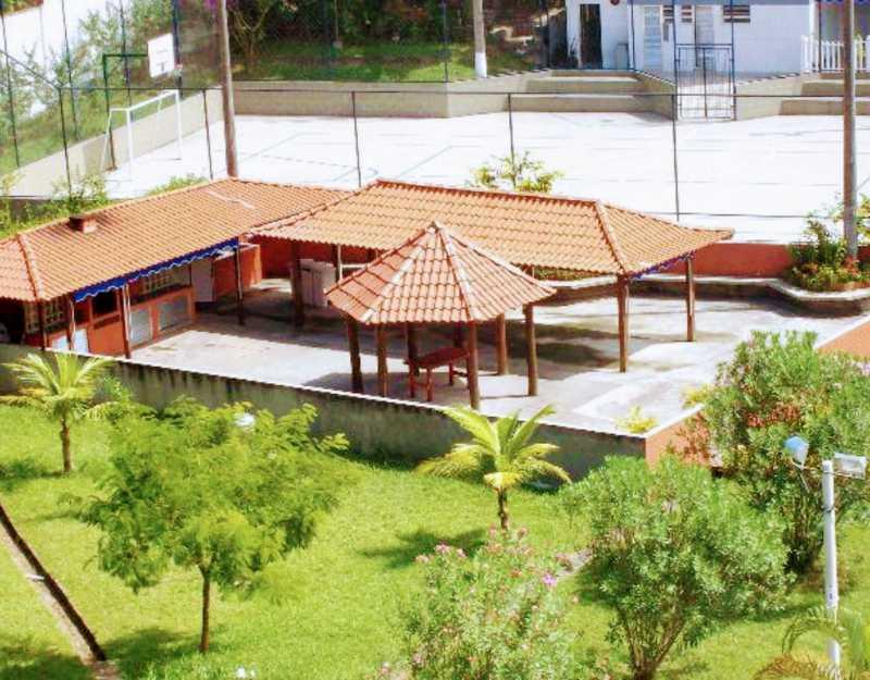7 - Apartamento 2 quartos à venda Camorim, Rio de Janeiro - R$ 229.900 - SVAP20168 - 8