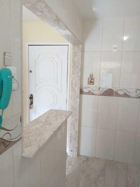 11 - Apartamento 2 quartos à venda Camorim, Rio de Janeiro - R$ 229.900 - SVAP20168 - 12