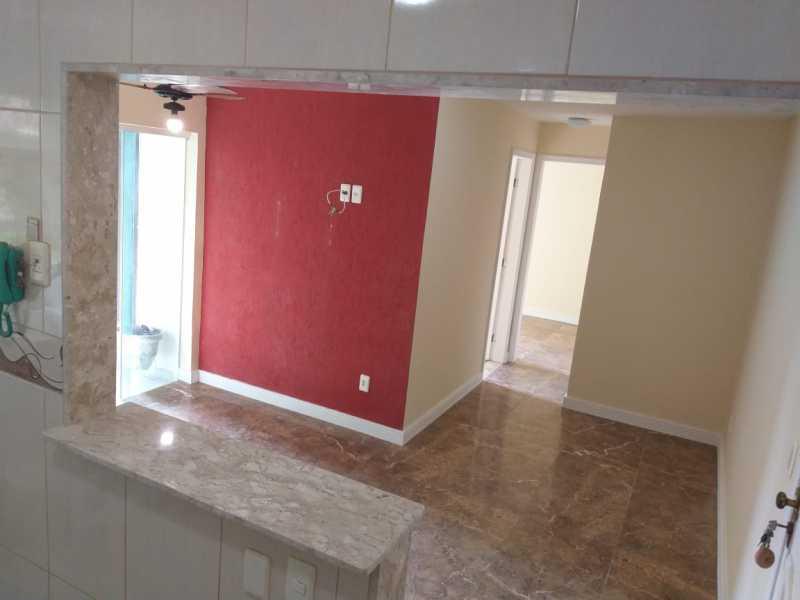 12 - Apartamento 2 quartos à venda Camorim, Rio de Janeiro - R$ 229.900 - SVAP20168 - 13