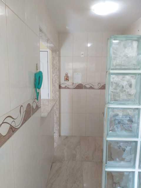 29 - Apartamento 2 quartos à venda Camorim, Rio de Janeiro - R$ 229.900 - SVAP20168 - 30