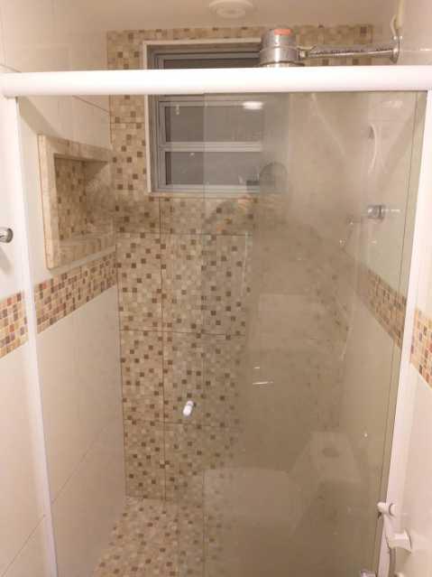 22 - Apartamento 2 quartos à venda Camorim, Rio de Janeiro - R$ 229.900 - SVAP20168 - 23
