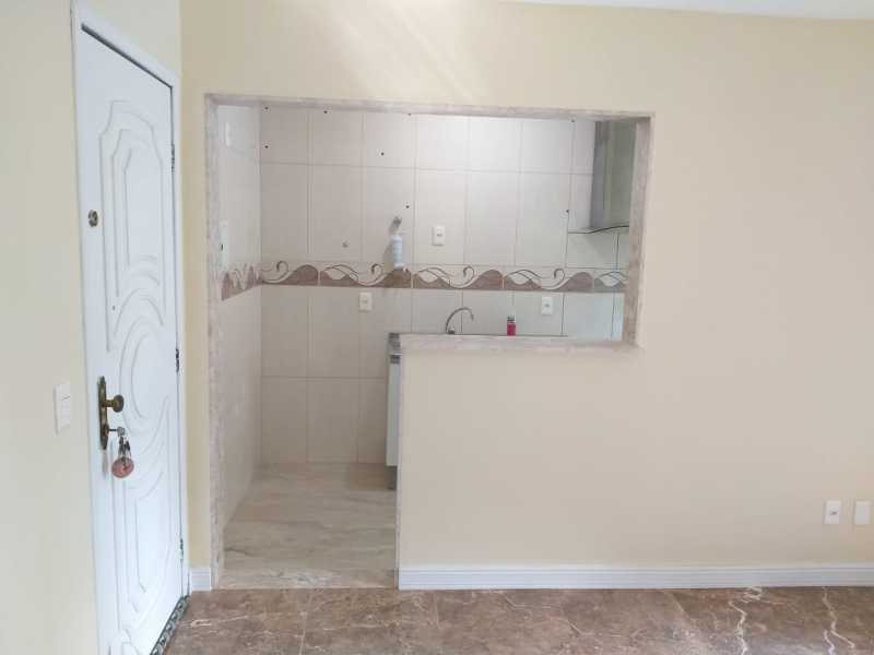 16 - Apartamento 2 quartos à venda Camorim, Rio de Janeiro - R$ 229.900 - SVAP20168 - 17