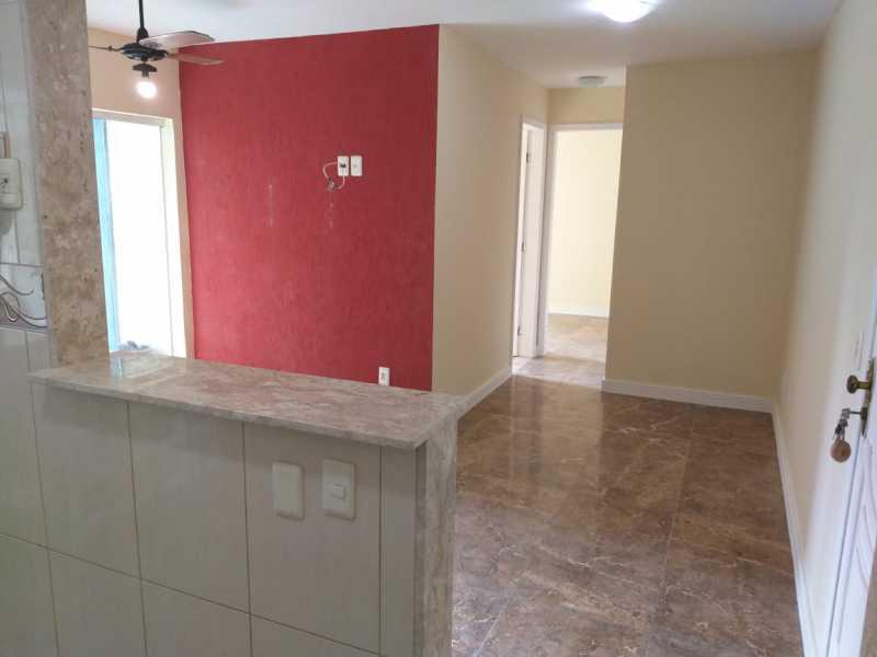 15 - Apartamento 2 quartos à venda Camorim, Rio de Janeiro - R$ 229.900 - SVAP20168 - 16