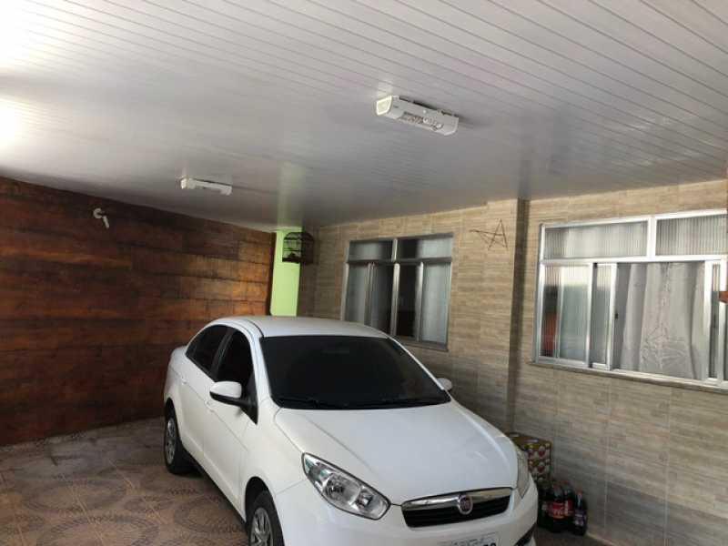 IMG_1330 - Casa em Condomínio 3 quartos à venda Praça Seca, Rio de Janeiro - R$ 269.900 - SVCN30054 - 6