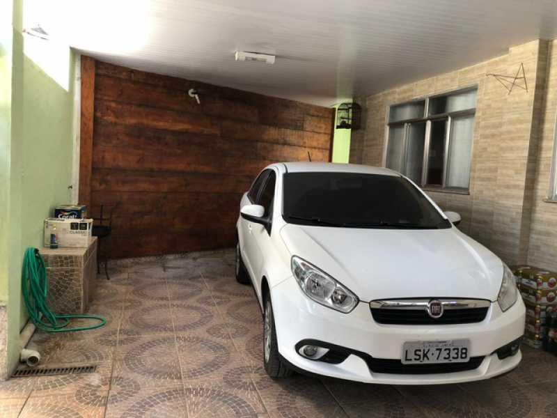 IMG_1331 - Casa em Condomínio 3 quartos à venda Praça Seca, Rio de Janeiro - R$ 269.900 - SVCN30054 - 7