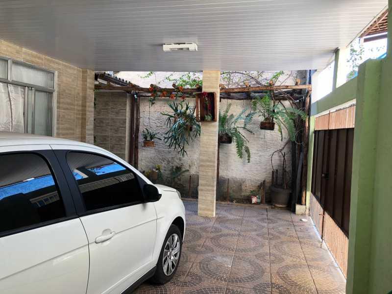 IMG_1333 - Casa em Condomínio 3 quartos à venda Praça Seca, Rio de Janeiro - R$ 269.900 - SVCN30054 - 5